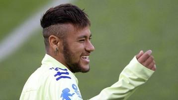 2017-07-31 Specjalne traktowanie Neymara w PSG? Będzie ingerował w transfery
