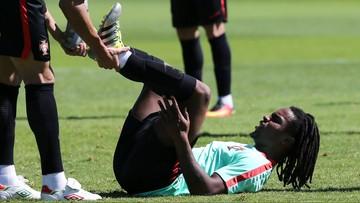 10-07-2016 11:03 Wiadomo, ile Renato Sanchez ma lat. Francuski szkoleniowiec się mylił