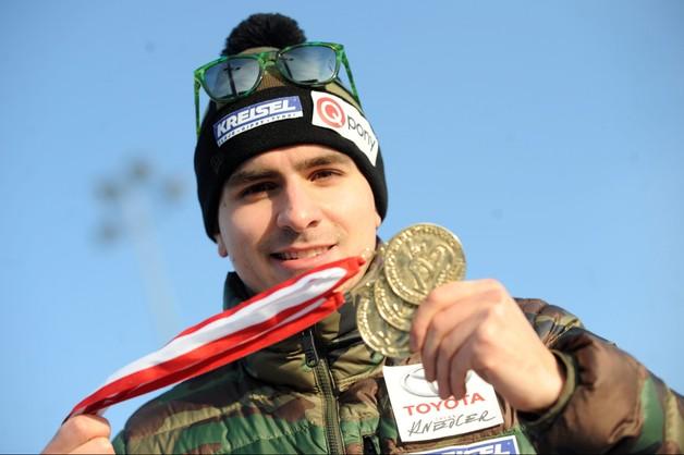 MP w łyżwiarstwie szybkim - bezkonkurencyjni Złotkowska i Szymański