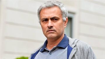 2016-10-26 Mourinho: W Manchesterze czuję się fatalnie