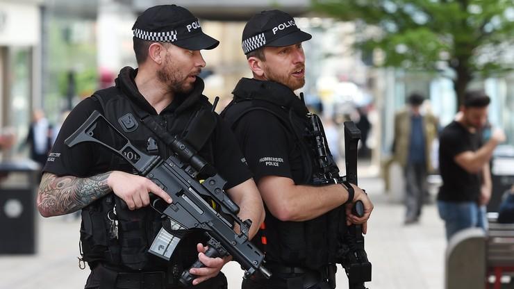 Wielka Brytania: przeszukania w Wigan w związku z zamachem w Manchesterze