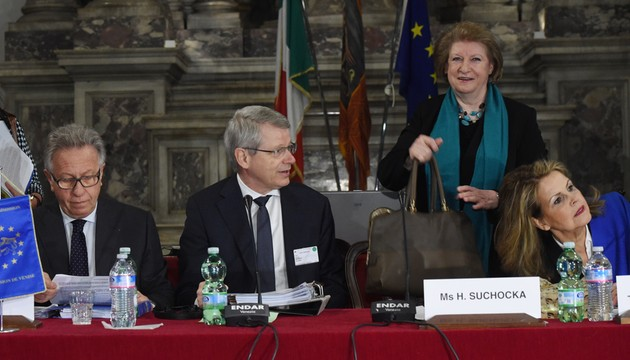 Komisja Wenecka znów przyjedzie do Polski. Zbada ustawę o policji