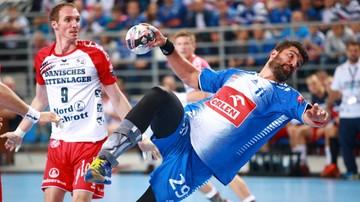 2015-10-25 Orlen Wisła przegrała z SG Flensburg