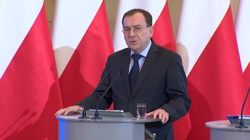 """2017-10-23 Kamiński: ustawa o jawności życia publicznego będzie """"maksymalnie konsultowana społecznie"""""""