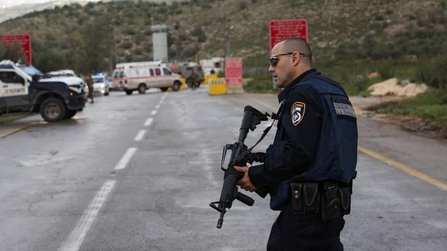 Izrael: zatrzymano żydowską grupę terrorystyczną