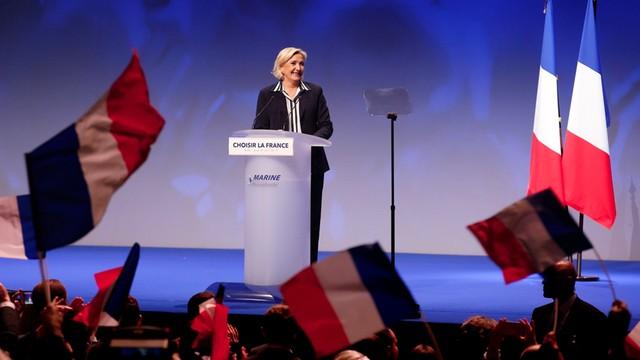 Francja. Le Pen: Zdradza, kto zostanie premierem, jeśli wygra wybory