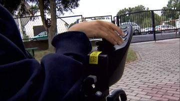 05-09-2016 17:40 Szkoła zamknięta przed 9-latkiem na wózku inwalidzkim