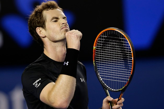 Andy Murray po raz czwarty w finale Australian Open