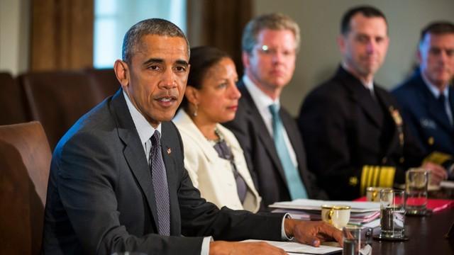 Obama: Zniszczenie Państwa Islamskiego pozostaje moim priorytetem