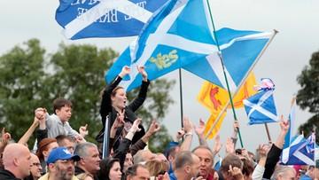 Szkocja zablokuje Brexit? Jest haczyk w prawie
