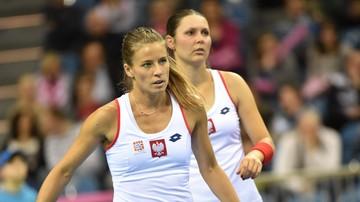 2017-01-16 Fed Cup: Polki poznały grupowe rywalki