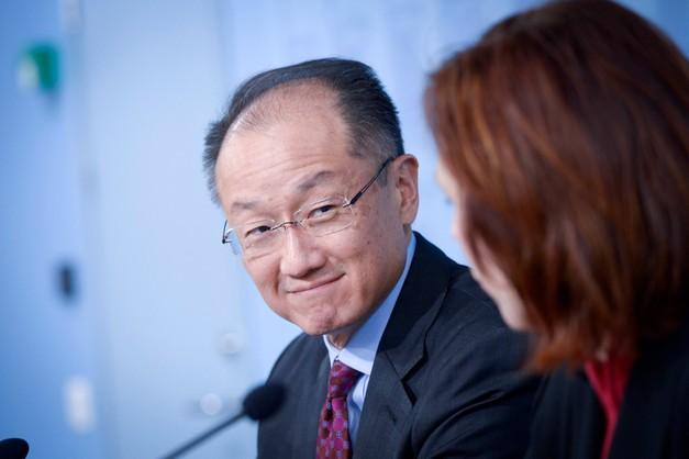 Bank Światowy - 2 mld dol. dla Ukrainy