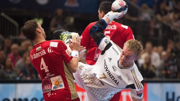 THW Kiel rywalem Vive Tauron Kielce w meczu o brąz Ligi Mistrzów