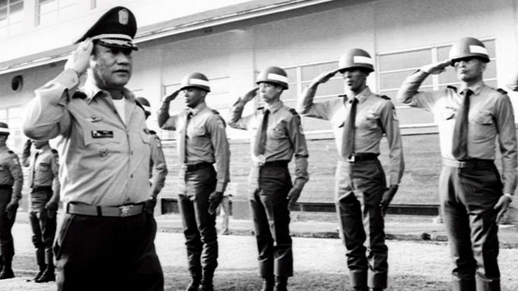 Zmarł były dyktator Panamy Manuel Noriega
