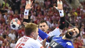 """21-01-2016 12:15 #Euro2016 Francja to już historia.""""Przestańmy śpiewać hymny pochwalne"""""""