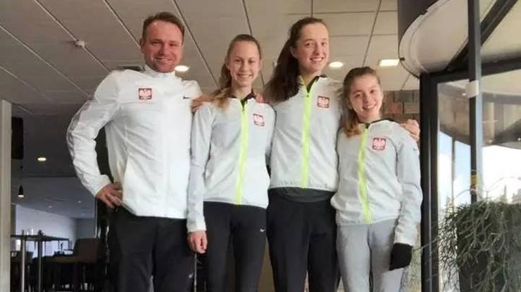 Polki mistrzyniami Europy! Rosjanki pokonane