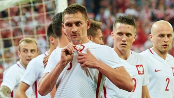 """01-06-2016 22:43 """"Pomarańczowy"""" sprawdzian oblany. Polska przegrywa towarzysko z Holandią"""