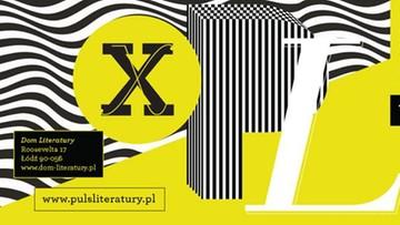2016-12-03 Łódź: rozpoczął się Festiwal Puls Literatury