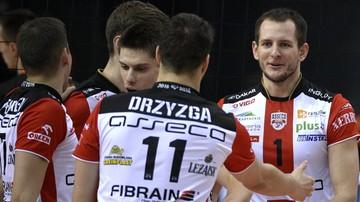 2015-11-21 PlusLiga: Mistrzowie Polski lepsi od Łuczniczki (WIDEO)