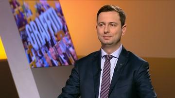19-04-2016 09:13 Kosiniak-Kamysz: ani PIS, ani prezydent nie chcą rozwiązać problemu TK