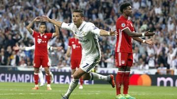 2017-04-19 Tweet Pique o golu Ronaldo bije rekordy popularności