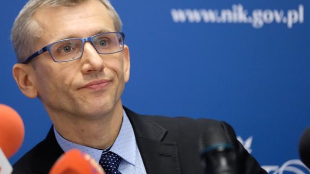 Kwiatkowski ponownie składał wyjaśnienia w prokuraturze
