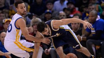27-12-2015 09:31 Curry sportowcem roku w USA