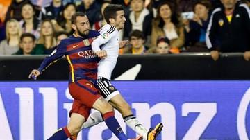 2016-02-10 Puchar Króla: Barcelona w finale. Trwa czarna seria Valencii