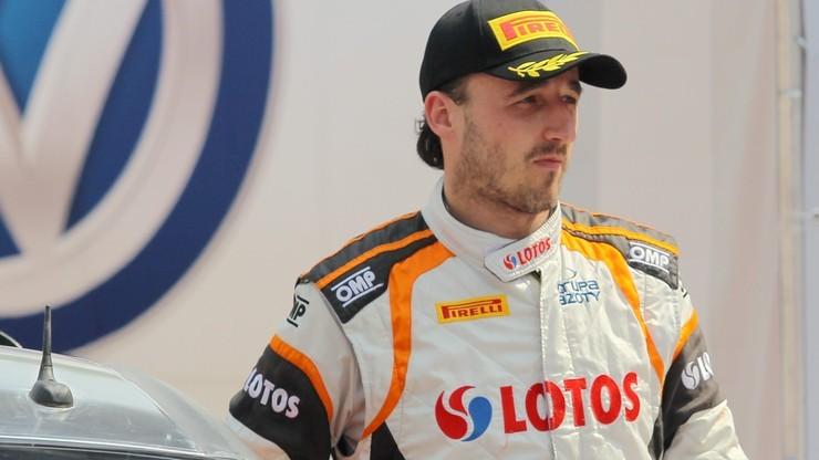 Kubica wróci do WRC?!