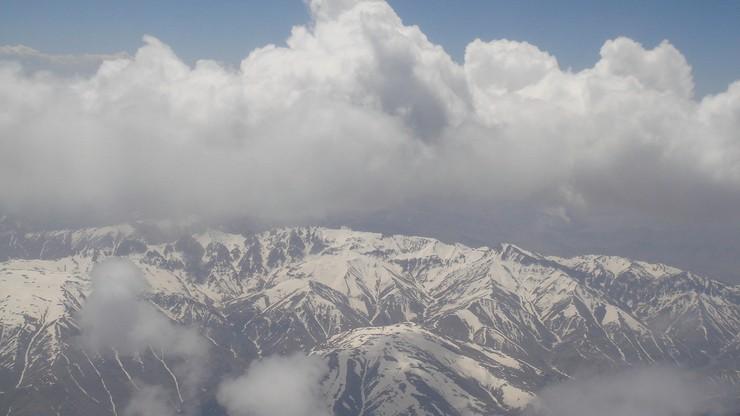Silne trzęsienie ziemi w północnym Afganistanie