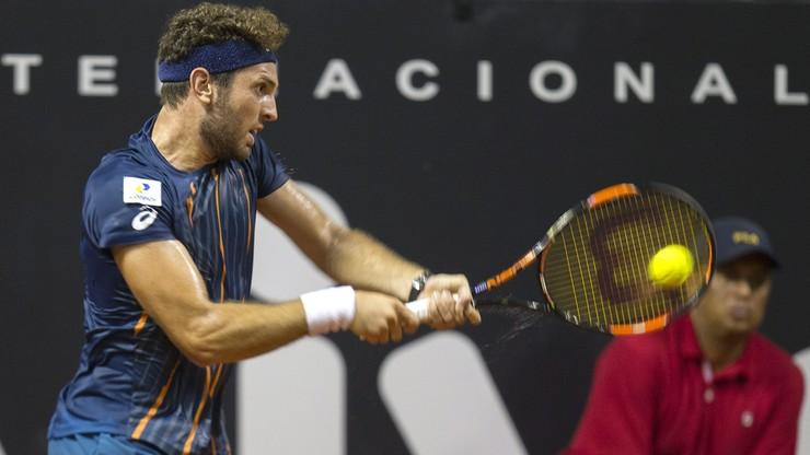 Puchar Davisa: Grzywna dla Clezara za rasistowski gest