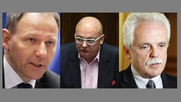 20-09-2016 14:36 Nieoficjalnie: w środę nowe koło poselskie z udziałem byłych polityków PO