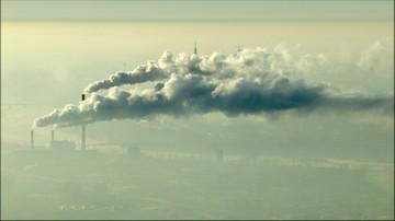 Bardzo zła jakość powietrza nad częścią woj. śląskiego. Normy drastycznie przekroczone