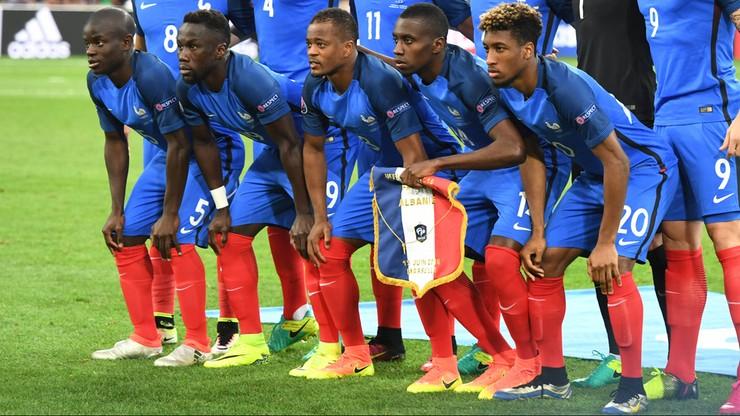 Fogiel: Afryka na Euro 2016