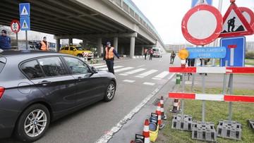 02-04-2016 13:59 Belgia: zarzuty dla trzeciego mężczyzny za przygotowywanie ataku we Francji