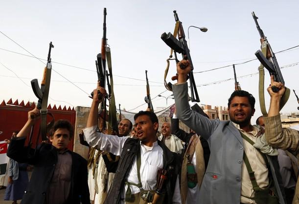 Jemen: dziesiątki zabitych w walkach koło portu w Adenie