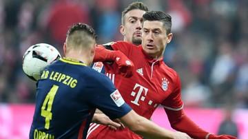 2016-12-23 Lewandowski siódmy w plebiscycie The Guardian