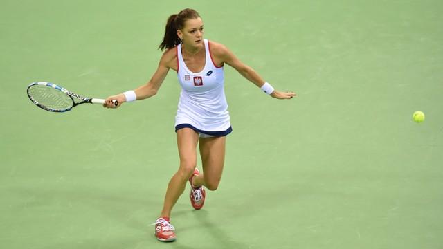 Australian Open - Agnieszka Radwańska awansowała do drugiej rundy