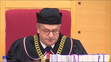 09-12-2015 15:25 TK: jeśli prezydent ma wątpliwość ws. wyboru sędziego, którego ma zaprzysiąc, powinien zwrócić się do Trybunału