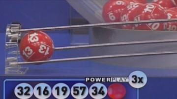 08-05-2016 09:57 USA: wielka wygrana w Powerball. 28 razy więcej niż w Lotto