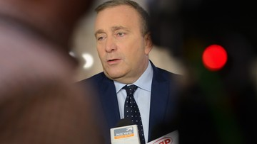 """22-12-2017 14:22 """"Prezydent razem z PiS i Kaczyńskim maszeruje w stronę ograniczenia demokracji"""". Schetyna o podpisaniu ustaw o KRS i SN"""