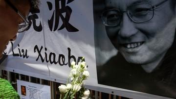 14-07-2017 10:36 Chiny: Pokojowa Nagroda Nobla została sprofanowana przez przyznanie go Liu Xiaobo