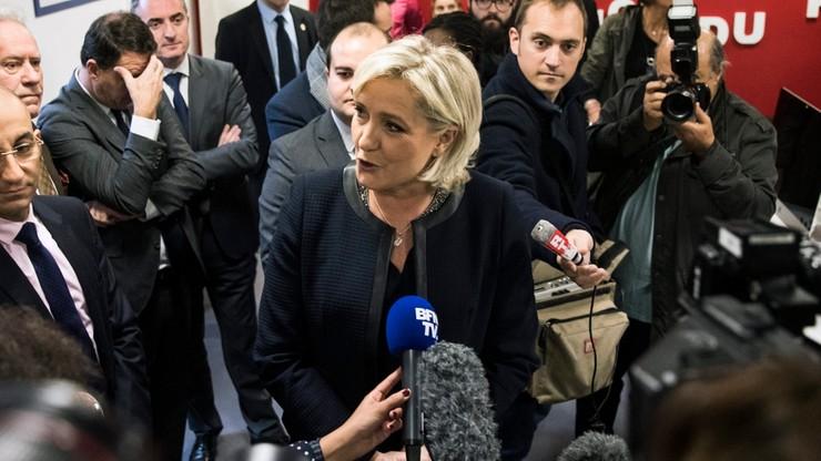 Marine Le Pen: Jeśli Trump chce mnie poznać, ma mój numer telefonu
