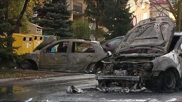 14-09-2016 13:09 Podpalił 21 samochodów. Pójdzie do więzienia na cztery lata