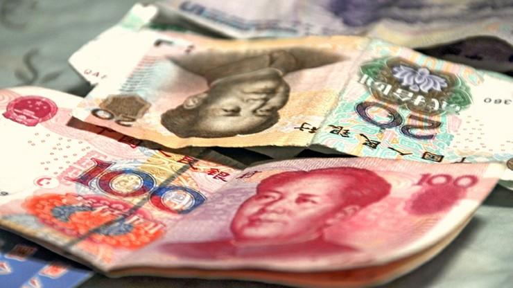 Złoty będzie bezpośrednio wymienialny na juana. MF: to dobra wiadomość dla polskich firm