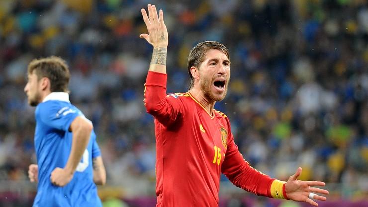 Ramos: Mamy szansę na trzecie złoto