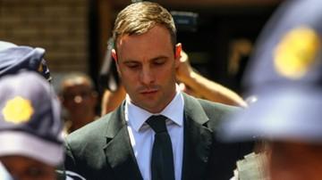 2015-10-20 Pistorius opuścił więzienie. Resztę kary będzie odbywał w domu