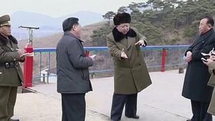 Korea Płn. na liście sponsorów terroryzmu