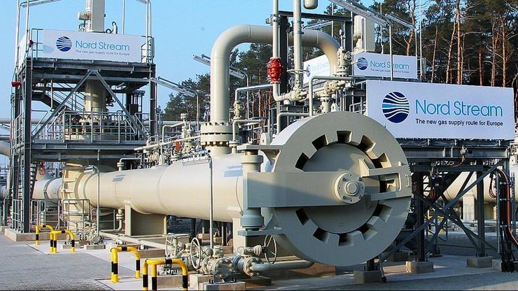 Spółka Nord Stream 2 szuka pieniędzy w Chinach. Powodem są sankcje nałożone przez USA