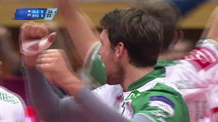 2015-11-02 Indykpol AZS Olsztyn – Łuczniczka Bydgoszcz 3:1. Skrót meczu